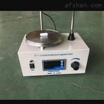 M310047数显恒温磁力加热搅拌器  型号:JXX1-85-2