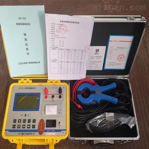 电阻智能型电容电感测试仪价格