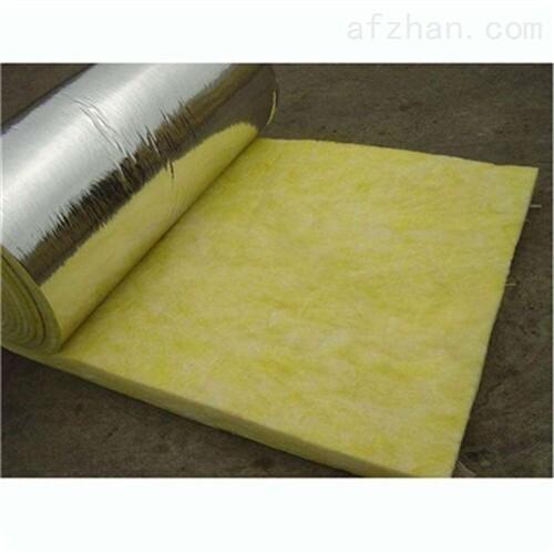 济宁离心玻璃棉毡耐高温棉厂家