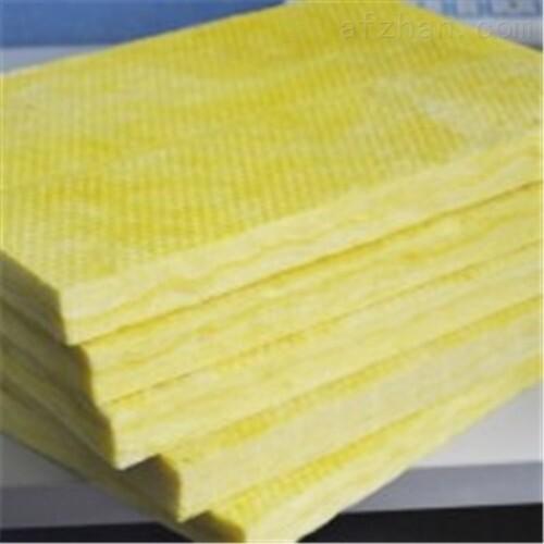 驻马店彩钢房保温隔热玻璃棉毡保温棉厂家