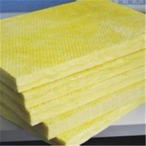 鹤壁屋面保温隔热玻璃棉毡厂家