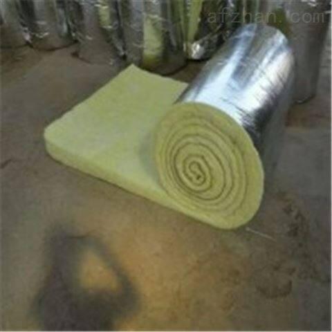 河南钢结构防火保温玻璃棉卷毡批发价格