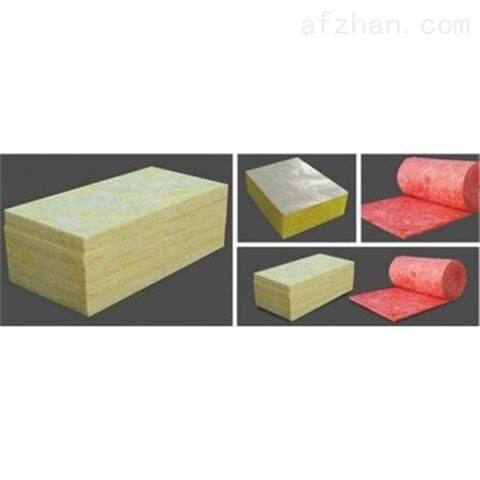 太原钢结构防火保温玻璃棉卷毡厂家直销