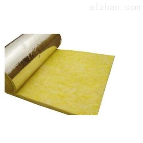 漯河铝箔贴面玻璃棉板价格