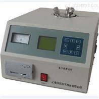 出售精品绝缘油自动介质损耗测量仪
