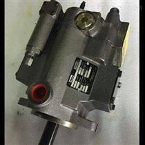 美国叠加试节流阀PARKER派克变量柱塞泵