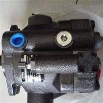 电磁流量阀 美国PARKER派克变量柱塞泵