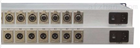 KingVision/金视广播级数字音频光端机