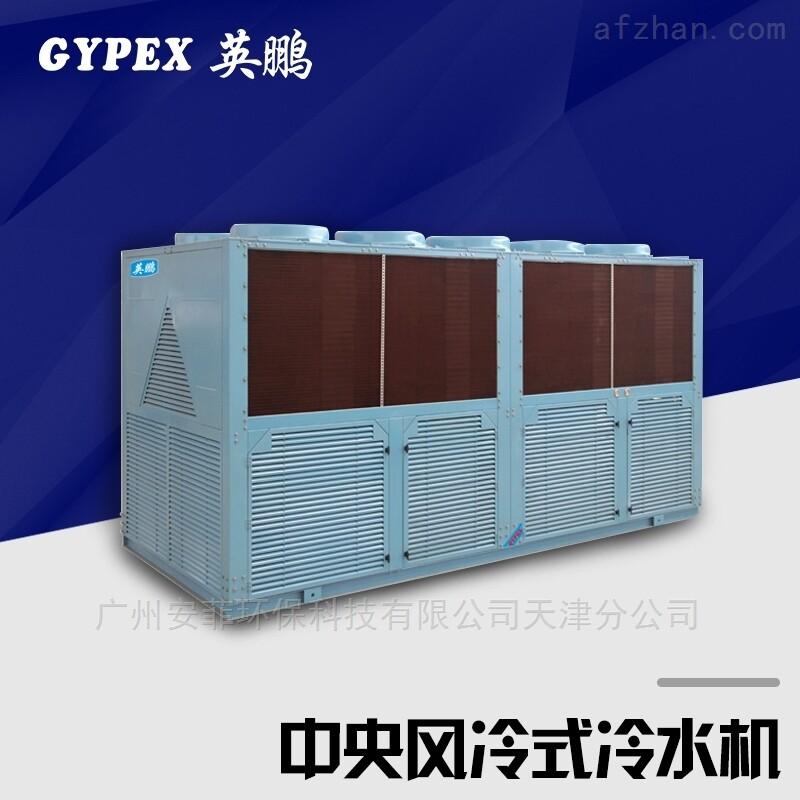 惠州中央冷冻水系统,核电厂