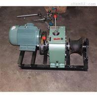 五级承装承试承修电动绞磨机出售租赁
