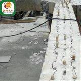人防工程潜孔钻膨胀剂应用