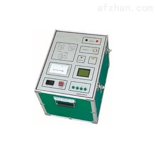 体积电阻率介质损耗测试仪