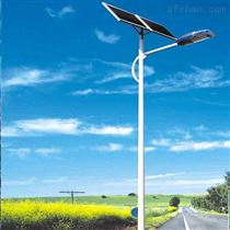 廊坊太陽能路燈廠家供應6米30瓦路燈