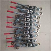 五級承試電力設備選型指南--緊線器