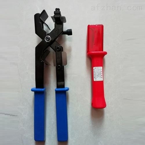 租四级承试设备需注意啥?--电缆剥皮工具