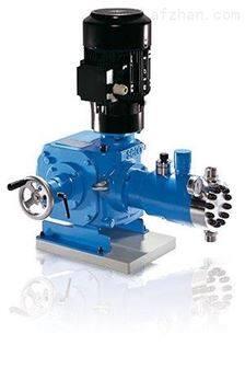 SERA低压机械隔膜泵