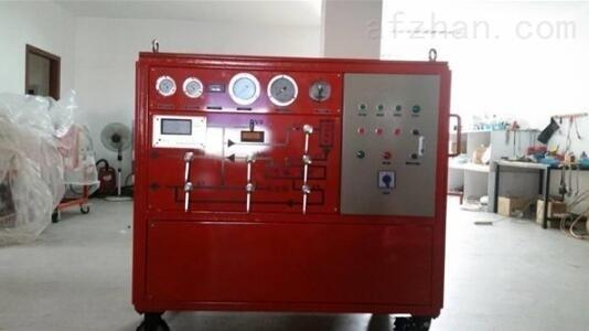 教大家SF6气体回收装置如何使用