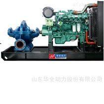 100kw柴油機水泵機組五大常見故障原因