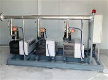 医疗负压真空机组-真空泵排气消毒灭菌装置