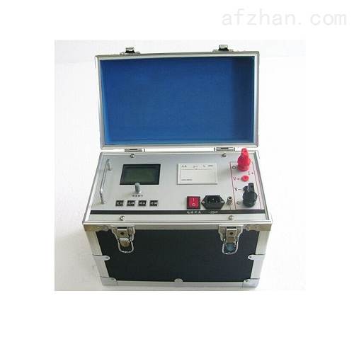 上海回路电阻测试仪