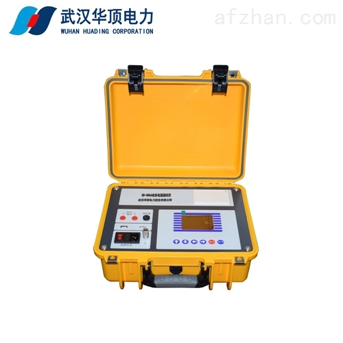 HD500A電容電流測試儀