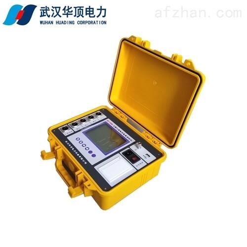 HD三相全自動電容電感測試儀