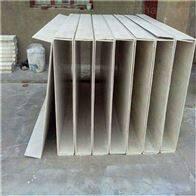 生产厂家详细介绍无机防火槽盒