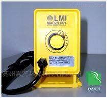 电磁隔膜泵MINLTON ROY计量泵P786-398TI
