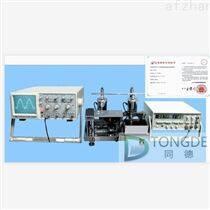 非挂线式动态杨氏模量测量仪DYD99
