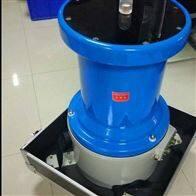承裝修試三級水內冷發電機通水直流試驗裝置