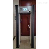 HD-III区分检测AB门手机安检门