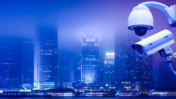 AI人工智能在安防領域技術發展