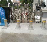自動升降柱日常維護