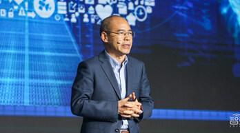 胡扬忠:当人工智能遇到物信数据 三类应?#23186;?#29190;发
