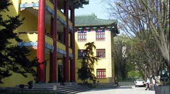 三润平安校园系统成功应用于重庆理工大学