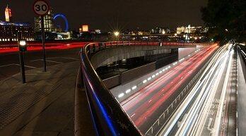 智慧交通迅猛發展 各大城市繼續加碼增設電子眼