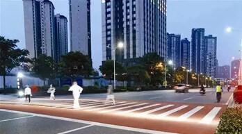 點亮城市 智慧路燈掀起革命