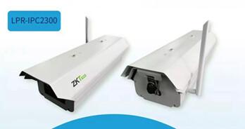 中控智慧LPR-IPC2300車牌識別攝像機強勢來襲