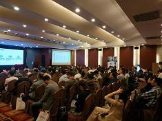 項目接洽會——2019年湖北省安防工程企業管理人員培訓班