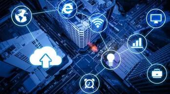 5G時代邊緣計算市場規模將超萬億 與云計算平分秋色