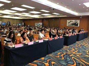 2019年贵州省安防工程企业管理人员培训班成功召开