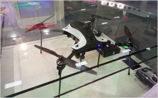 2019年中国无人机市场发展情况研究