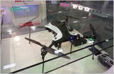无人机成为智慧警务新利器 飞手培训需加强