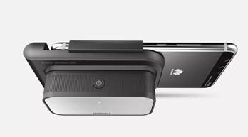 虹识技术推出移动虹膜身份核查设备C41