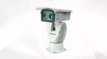 英飞拓新品 VT242-C系列智能网络一体化激光云台摄像机
