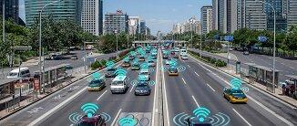 握手5G 智能交通将迎来四大质变