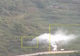 森林火災預警監控系統架構方案