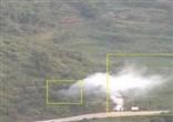 森林火灾预警监控系统架构方案