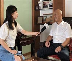 2019智能安防工程师大会专题走访杭州兴达电器工程有限公司