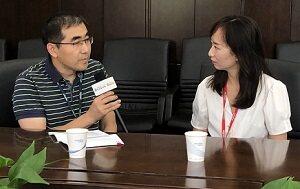 2019智能安防工程师大会专题走访浙江宇视科技有限公司